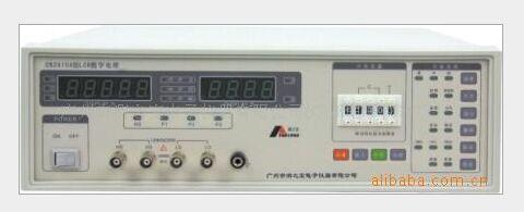 LCR数字电桥CB2810(老款)